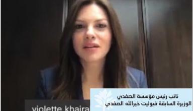 Photo of خيرالله الصفدي: غياب القوانين سبب في ارتفاع نسبة العنف