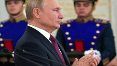 Photo of بوتين يكشف عن وضع الطلب على النفط  في العالم خلال السنوات المقبلة