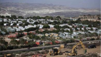 Photo of رام الله: الاستيطان في منطقة «الرأس»  يهدف لتقسيم الضفة الغربيّة