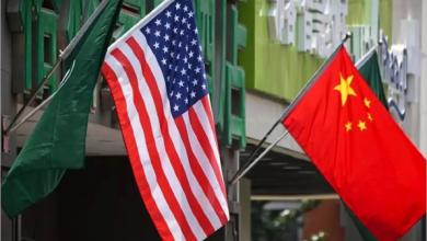 Photo of بكين تتوعّد بالردّ على قرار واشنطن ضدّ مسؤولين صينيين وتطرد سفينة حربيّة أميركيّة تجاوزت المياه المحاذية لجزر صينيّة