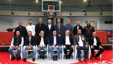 Photo of انتخابات حامية لقيادة لعبة كرة السلة اللبنانية فوز لائحة أكرم حلبي على جورج بركات 15 ـ 0