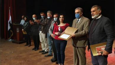 Photo of «اسكوريال» تنال جائزة أفضل عرض في ختام مهرجان السويداء المسرحيّ الرابع