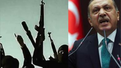Photo of وثائق تثبت تورّط نظام أردوغان  بتزويد التنظيمات الإرهابيّة بالسلاح