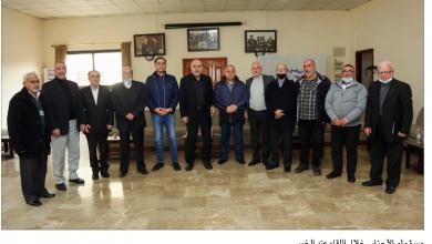 Photo of أحزاب طرابلس: إحياء الفتنة عبر الإرهابيين يستوجب خطة مواجهة شاملة