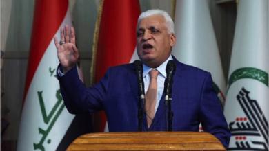 Photo of الفياض: انسحاب القوات الأميركيّة من العراقِ أمر واجب التنفيذ