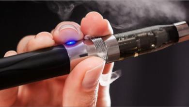 Photo of السيجارة الإلكترونية تقتل ذاكرة المراهقين