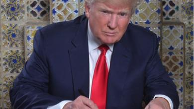 Photo of «هذه نهاية أعظم فترة رئاسيّة»… ترامب: سيكون هناك انتقال للسلطة وأميركيّون يصفونه بالإرهابيّ والكاذب!