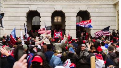 Photo of الانتخابات في أميركا: ديمقراطية عجز المؤسسات