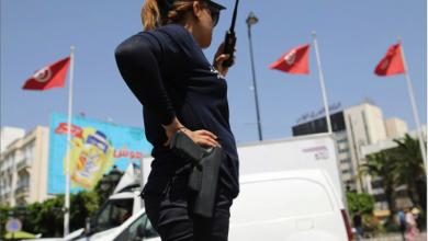 Photo of السلطات التونسيّة تعلن القبض على قياديّ بارز في «القاعدة»