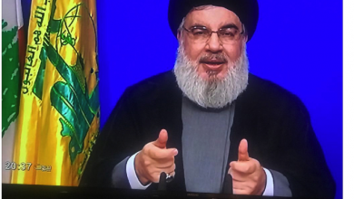 Photo of إيران تستعرض صواريخها… والقلق على الزر النوويّ الأميركيّ بين بيلوسي ورئيس الأركان