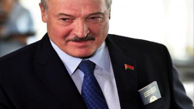 Photo of لوكاشينكو يعتبر بوتين صديقاً للشعب البيلاروسيّ