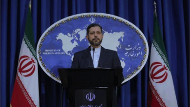 Photo of إيران تعتبر الترويكا الأوروبيّة شريكة بخرق الاتفاق النوويّ