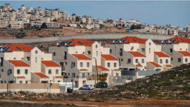 Photo of رام الله ترى المصادقة على بناء 800 وحدة استيطانيّة محاولة لسرقة الأرض الفلسطينية