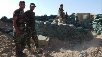 Photo of الأمن العراقيّ ينفذ سلسلة من العمليّات ضد شبكات داعـش