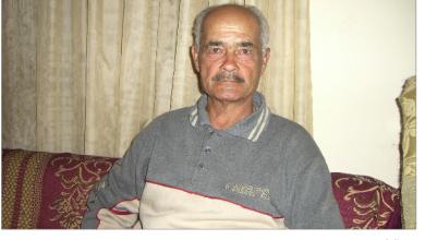 Photo of عبد القادر خير من حي العرب إلى المنتخب.. حارس وفيّ لم يلعب لغير الشبيبة المزرعة
