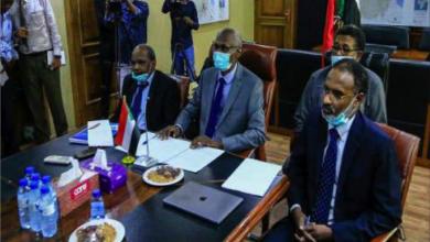 Photo of دخول الجيش السودانيّ الحدود الإثيوبيّة.. وإثيوبيا تجدّد الدعوة للحوار..  والسودان يضع شروطاً صارمة للعودة إلى المفاوضات