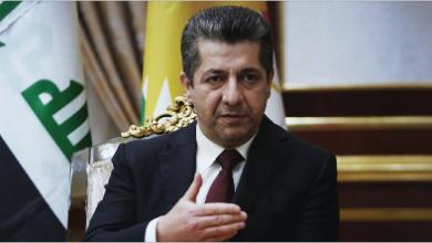 Photo of البرزانيّ يدعو بغداد إلى تأمين حقوق الإقليم الماليّة ضمن موازنة 2021