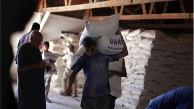 Photo of أبو حسنة: نظام جديد أقرّته الأونروا  لتوزيع المساعدات في قطاع غزة