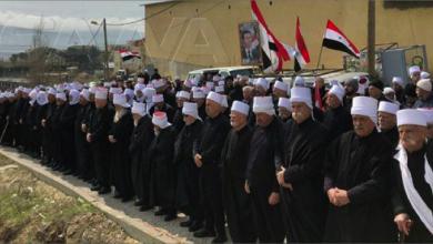 Photo of دمشق تطالب مجدداً بتنفيذ القرار (497):  الجولان المحتلّ جزء لا يتجزأ من سورية