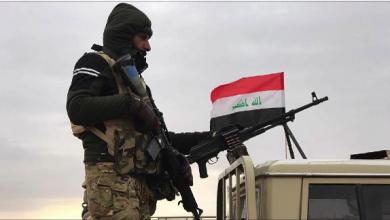 Photo of القوات العراقيّة: نركز في عملياتنا الاستباقيّة على مناطق شمال شرقي سورية
