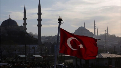 Photo of الكيان الصهيونيّ يخاطب تركيا المستجدية التطبيع:  نُعيد العلاقات بشرط وقف نشاطات حماس في اسطنبول