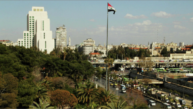 Photo of دمشق تدين عدوان الاحتلال الأميركيّ شمال شرقي البلاد وتطالب بانسحابه