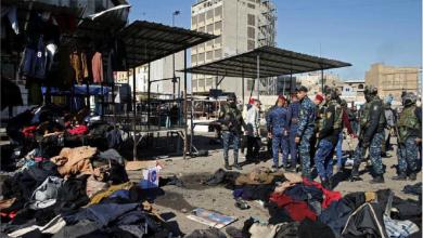 Photo of بغداد: الجماعات الظلاميّة تستهدف استحقاقاتنا الوطنيّة.. ودعوة الى اتخاذ جميع السبل لحماية أمن العراقيّين