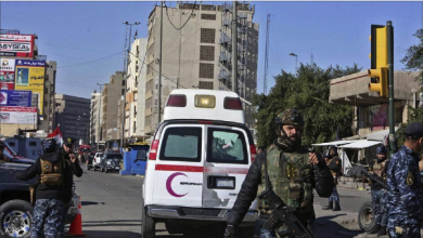 Photo of الكاظمي للقيادات الأمنيّة: عليكم تكثيف الجهد الاستخباريّ
