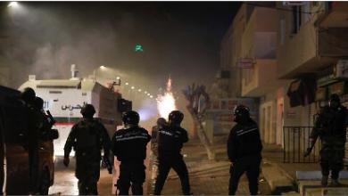 Photo of تونس: عناصر إرهابية تسعى لاستغلال الاحتجاجات