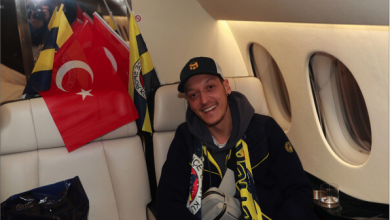 Photo of أوزيل يوجّه رسالته إلى الأرسنال ويلتحق بصفوف فنربخشة التركيّ