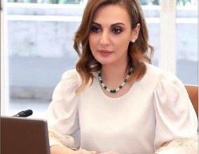 Photo of الوزيرة أوهانيان تطرح مبادرتها لإنقاذ البطولات والاستحقاقات الرياضيّة
