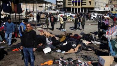 Photo of الفياض: مّن قام بالاغتيالات والتفجيرات واحد