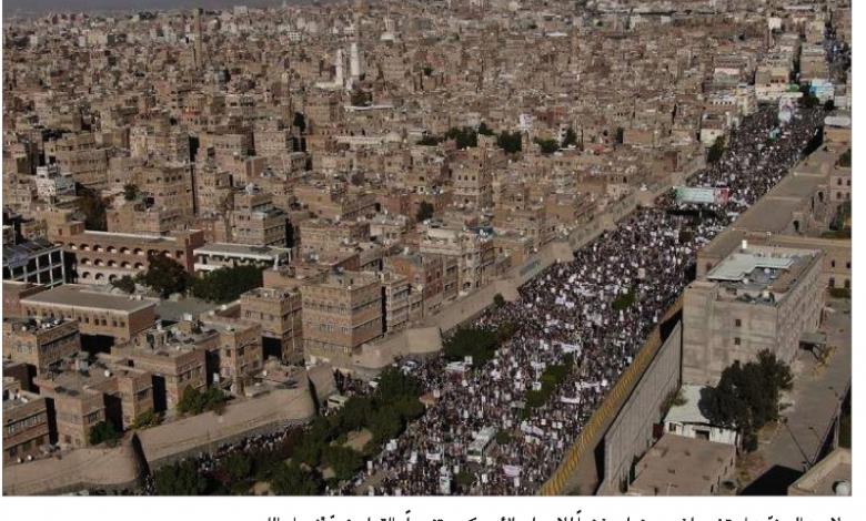 Photo of ماكنزي يتحدّث عن فرص جيّدة مع إيران… واليمن يخرج إلى الساحات