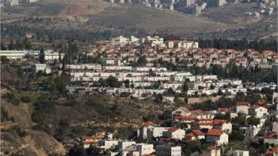Photo of الاحتلال يصدّق مصادرة  آلاف الدونمات في بيت لحم