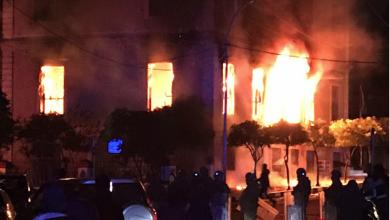 Photo of مواجهات حول سراي عاصمة الشمال… والجيش لخطوات حاسمة بعد اتصالات
