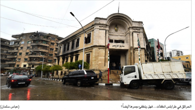 Photo of فوج المغاوير يدخل طرابلس… وسجال عون والحريري يجدّد تعقيد المسار الحكوميّ