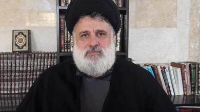 Photo of فضل الله دعا لمقاومة وطنية تسقط الفاسدين: خطر الفساد لا يقلّ عن خطر الاحتلال