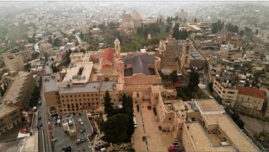 Photo of صفقة صهيونيّة مع البطريرك في بيت لحم لعزل الأرثوذكس الفلسطينيّين عن الأوقاف المسيحيّة