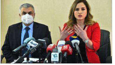 Photo of عدّاد كورونا يواصل الارتفاع: 82 حالة وفاة و3107 إصابات جديدة اللجنة الوزارية تجتمع اليوم لبحث مصير الإقفال