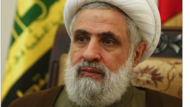 Photo of قاسم: سنوافق على الحكومة التي يتوافق على تشكيلها عون والحريري