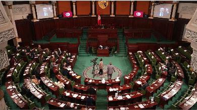 Photo of البرلمان التونسيّ يُحيل قانون «الدستوريّة» إلى خليّة الأزمة