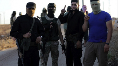 Photo of إرهابيّون من «النصرة» يدرّبون مسلّحين لتنفيذ  هجمات داخل روسيا واعتقال شخصين متورّطين