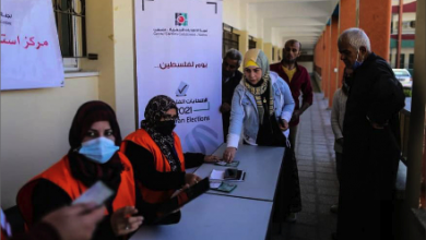 Photo of «حماس» لن ترشح قيادات صفها الأول للانتخابات