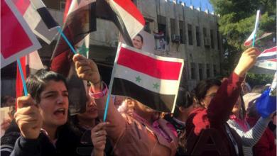 Photo of بدء «التجمّعات الشعبية» في مدينتي الحسكة  والقامشلي دعماً «للاستحقاق الرئاسيّ» في سورية