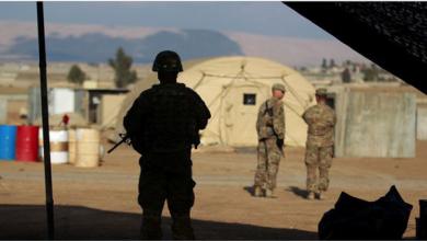 Photo of «سرايا أولياء الدم» يتبنّى استهداف قوات التحالف الأميركيّ في أربيل