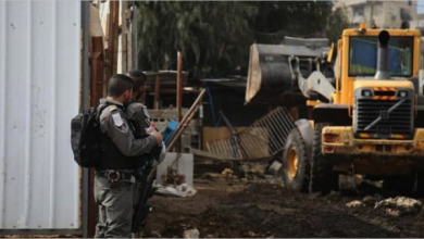 Photo of مخططات استيطانيّة جديدة للاحتلال في القدس المحتلة