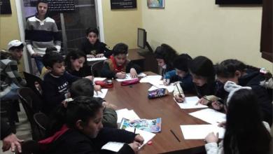 Photo of مديريّة حلب في «القوميّ» أقامت دورة لتعليم الرسم والأشغال اليدويّة