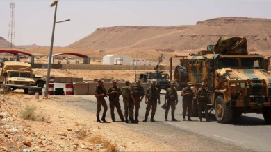 Photo of «داعش» يتبنّى قتل جنود وراعي أغنام وسط تونس
