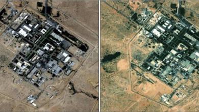 Photo of الاحتلال الصهيونيّ يوسّع موقع ديمونة النوويّ