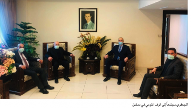 Photo of كوريا تُفرج عن 7 مليارات دولار لإيران… وتحرير ودائع مماثلة في العراق